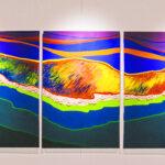 sisma2017-tecnica mista colori fluo 150x300cm-2
